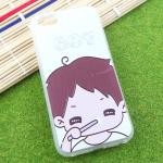 เคส iPhone 4/4s FASHION CASE 023