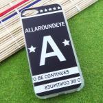 เคส iPhone 4/4s FASHION CASE 034