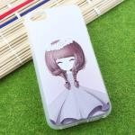เคส iPhone 5/5s FASHION CASE 007