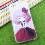 เคส iPhone 5/5s FASHION CASE 009