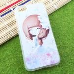 เคส iPhone 5/5s FASHION CASE 010