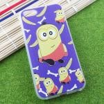 เคส iPhone 5/5s FASHION CASE 014