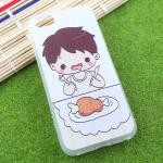 เคส iPhone 5/5s FASHION CASE 022