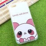เคส iPhone 5/5s FASHION CASE 026