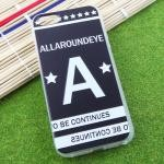 เคส iPhone 5/5s FASHION CASE 034