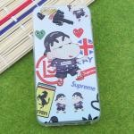 เคส iPhone 5/5s FASHION CASE 054