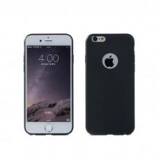 เคส iPhone 6/6S Remax JELLY เคสนิ่ม สีดำ