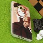 เคส Samsung Grand Prim (G530) FASHION CASE 004