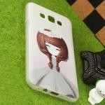 เคส Samsung Grand Prim (G530) FASHION CASE 007