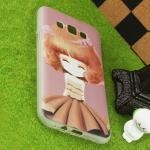 เคส Samsung Grand Prim (G530) FASHION CASE 008