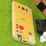 เคส Samsung Grand Prim (G530) FASHION CASE 013