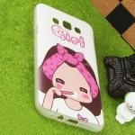 เคส Samsung Grand Prim (G530) FASHION CASE 021