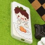 เคส Samsung Grand Prim (G530) FASHION CASE 022