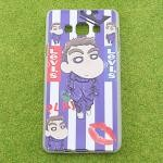 เคส Samsung Grand Prim (G530) FASHION CASE 042