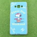 เคส Samsung Grand Prim (G530) FASHION CASE 051