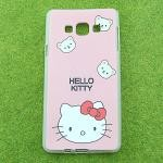 เคส Samsung Grand Prim (G530) FASHION CASE 052