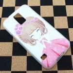 เคส Samsung Note 4 FASHION CASE 001