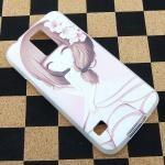 เคส Samsung Note 4 FASHION CASE 002