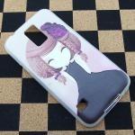 เคส Samsung Note 4 FASHION CASE 006