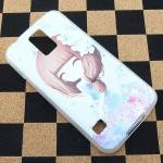 เคส Samsung Note 4 FASHION CASE 010