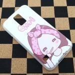 เคส Samsung Note 4 FASHION CASE 021