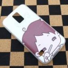 เคส Samsung Note 4 FASHION CASE 023