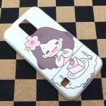 เคส Samsung Note 4 FASHION CASE 024