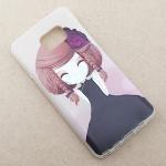 เคส Samsung Note 5 FASHION CASE 006