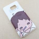 เคส Samsung Note 5 FASHION CASE 023