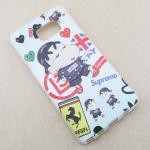 เคส Samsung Note 5 FASHION CASE 039