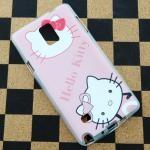 เคส Samsung Note 4 FASHION CASE 039