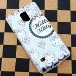 เคส Samsung Note 4 FASHION CASE 043
