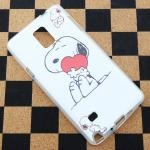 เคส Samsung Note 4 FASHION CASE 052