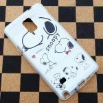เคส Samsung Note 4 FASHION CASE 054