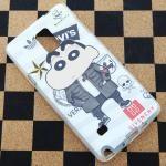 เคส Samsung Note 4 FASHION CASE 057