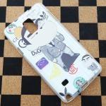 เคส Samsung Note 4 FASHION CASE 058