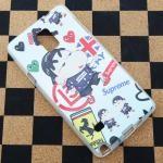 เคส Samsung Note 4 FASHION CASE 059
