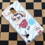 เคส Samsung Note 4 FASHION CASE 060