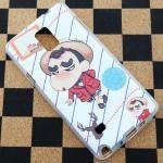 เคส Samsung Note 4 FASHION CASE 060