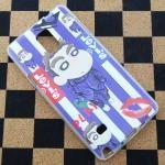 เคส Samsung Note 4 FASHION CASE 061