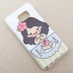 เคส Samsung Note 5 FASHION CASE 040