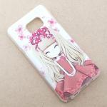 เคส Samsung Note 5 FASHION CASE 041
