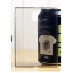 เคส Blackberry Passport เคสนิ่ม Super Slim TPU บางพิเศษ พร้อมจุด Pixel ขนาดเล็กด้านในเคสป้องกันเคสติดกับตัวเครื่อง ดำ