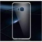 เคส HTC One M9 | เคสนิ่ม Super Slim TPU บางพิเศษ พร้อมจุด Pixel ขนาดเล็กด้านในเคสป้องกันเคสติดกับตัวเครื่อง ใส