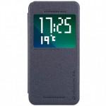 เคส HTC Desire 820 Nillkin Sparkle สีดำ