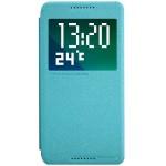 เคส HTC Desire 820 Nillkin Sparkle สีฟ้าอมเขียว