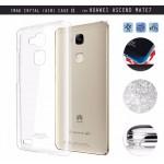 เคสใส Huawei Ascend Mate 7   Imak Crystal Case II (Air Case II ) แบบเพิ่มประสิทธิภาพลดรอยขีดข่วน