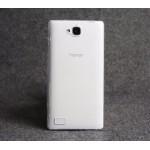 เคส Huawei Honor 3C Soft Case เคสนิ่ม TPU แบบใส-บางพิเศษ (สีใส)