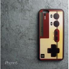 เคส iPhone 6 , 6s (4.7 นิ้ว) เคส (Old School Series) ลาย Famicom (Bumper ขอบยาง TPU)