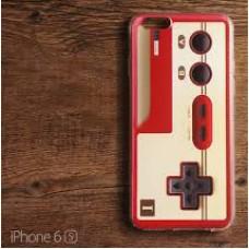 เคส iPhone 6 , 6s (4.7 นิ้ว) เคสนิ่ม TPU (Old School Series) ลาย Famicom